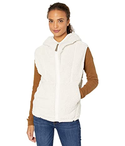 Prana Polar Escape Vest (Dream Dust) Women