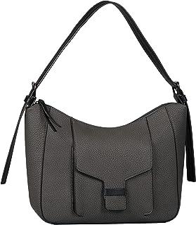 TOM TAILOR bags MOANA Damen Umhängetasche bag one size, 32x9x22,5