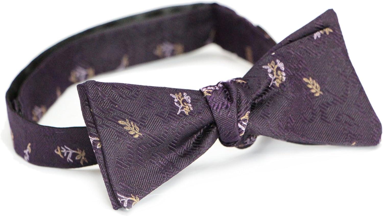 Magnoli Clothiers Journey Bow Tie