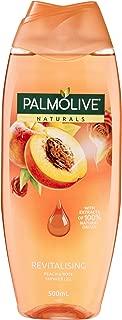 PALMOLIVE Revitalising Shower Gel 500ml