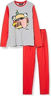 Pijama Largo Fortnite Conjuntos Niños