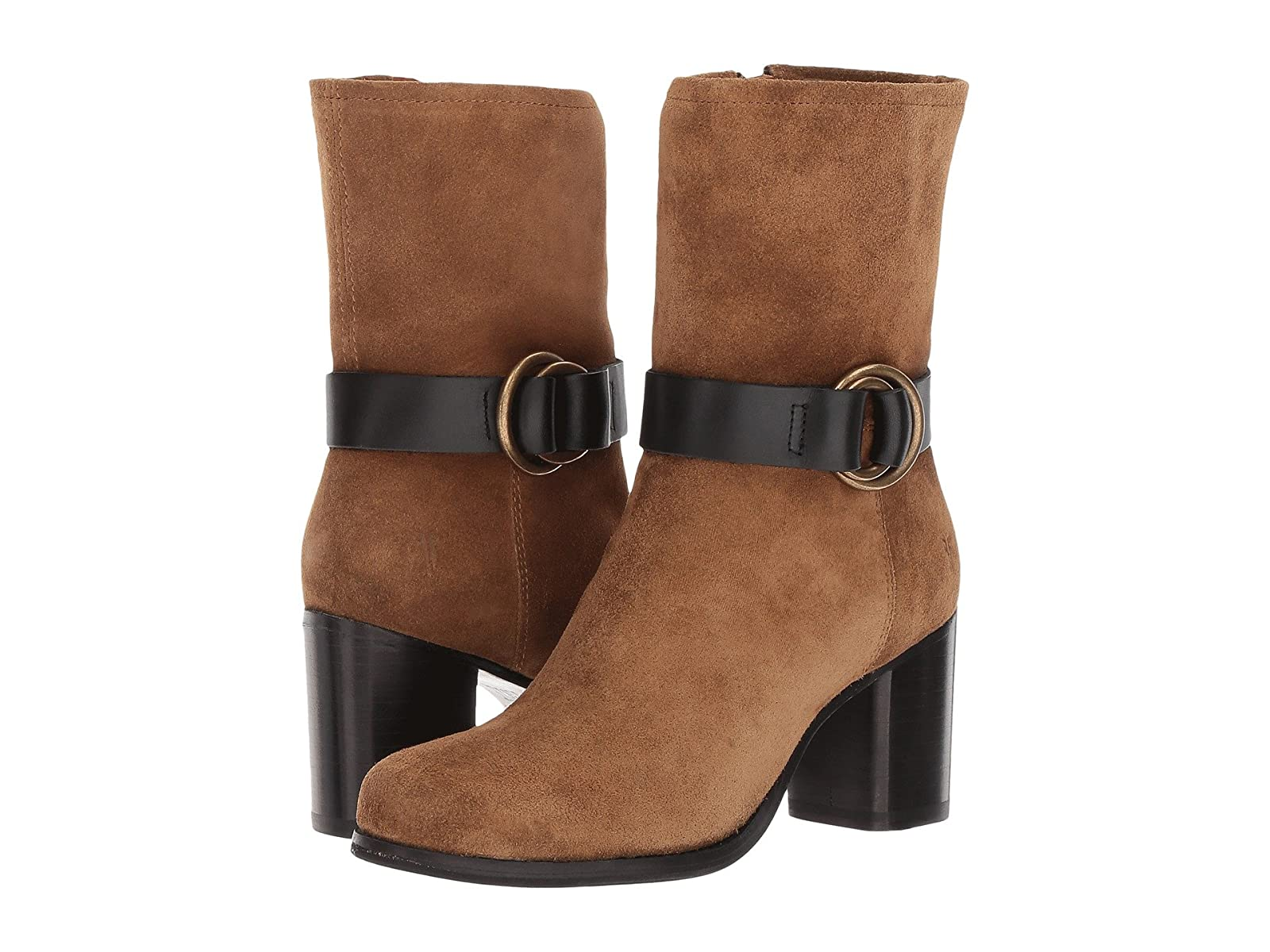 Frye Addie Harness MidCheap and distinctive eye-catching shoes