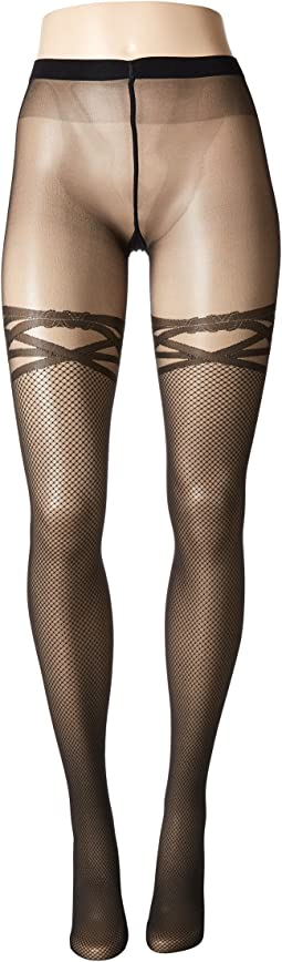 Wolford - Katy Net Tights