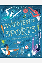 Women in Sports: Fearless Athletes Who Played to Win (Women in Series) Kindle Edition