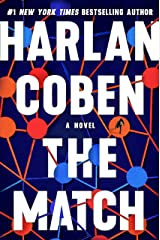 The Match Kindle Edition