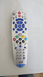 Dish Network 6.0 IR/UHF PRO Remote