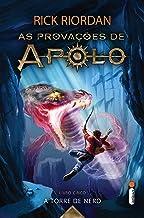 A Torre de Nero (As provações de Apolo Livro 5)