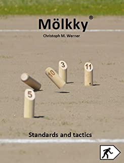 Mölkky: Standards and tactics