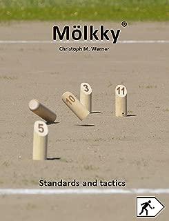 Mölkky: Standards and tactics