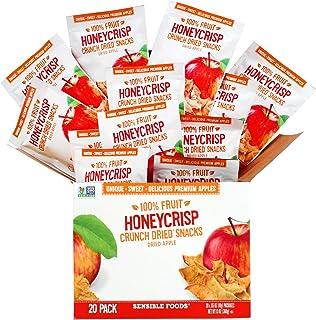 20-Pack Honeycrisp Apples Box