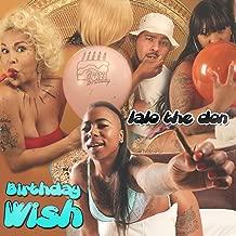 Birthday Wish [Explicit]