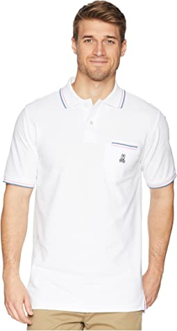 Binfield Pocket Polo