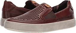 Kyle Perforated Slip-On