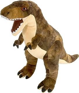 Wild Republic T-Rex Plush, Dinosaur Stuffed Animal, Plush Toy, Gifts for Kids, Dinosauria 15