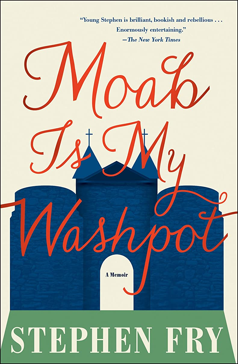 休憩する裁判所反論者Moab Is My Washpot: A Memoir (English Edition)
