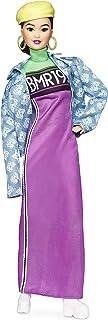 Barbie Muñeca BMR 1959, look cazadora denim, regalo para niñas y niños 3-9 años (Mattel GHT95) , color/modelo surtido