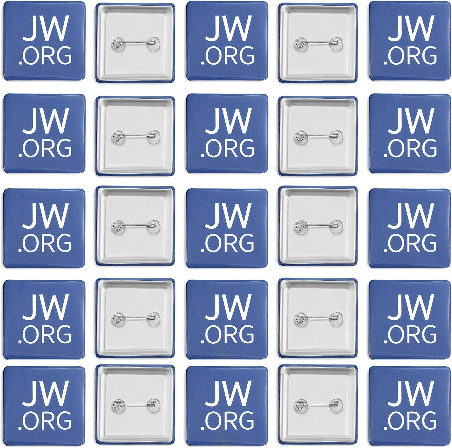 All items in the store Jw.org1.5