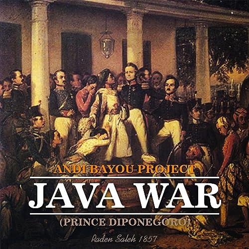 Java War by Andi Bayou on Amaz...