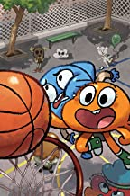 AMAZING WORLD OF GUMBALL 2016 GRAB BAG SPECIAL #1