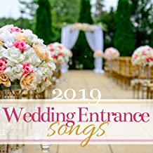piano music for wedding entrance