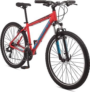 Schwinn Mesa 3 Downhill Mountain Bike