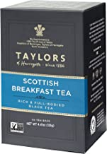 Taylors of Harrogate Scottish Breakfast, 50 Teabags