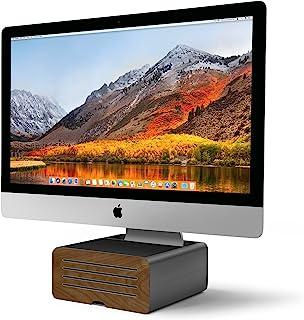 Twelve South HiRise Pro for iMac & Displays モニタースタンド 高さ調節 収納付