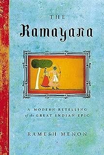 Best ramesh menon ramayana Reviews