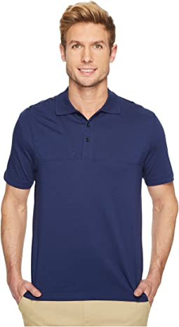 Care+Wear Chest Access Polo Shirt