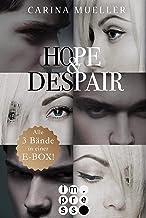 Hope & Despair: Alle Bände in einer E-Box! (German Edition)