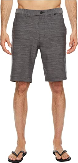 Dri-Fit Cutback Walkshorts