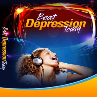 Hypnosis Depression : Depression Treatment (Audio + Guide) : Free Yourself of Dpression Today - Audio Hypnosis Helps You Regain Happiness And Conquer Your Inner Demons