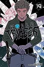 world trigger volume 19