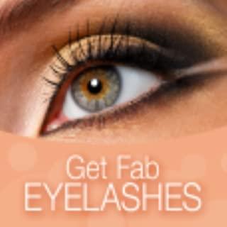 Get Fab Eyelashes