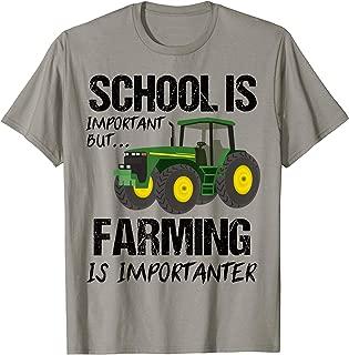 blue harvest t shirt