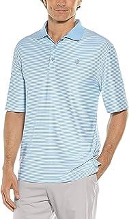 Sponsored Ad - Coolibar UPF 50+ Men's Erodym Short Sleeve Golf Polo - Sun Protective
