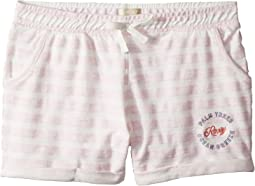 Roxy Kids - Sun Serene Shorts (Big Kids)