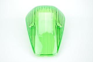 Bright2wheels Taillight Green Lens for Honda VTX 1300/1800 CUSTOM