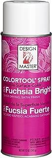 Best bright fuchsia paint Reviews