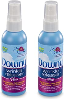 Downy Wrinkle Releaser - 3 oz - 2 pk