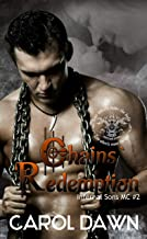 Chains` Redemption (Infernal Sons MC Book 2)