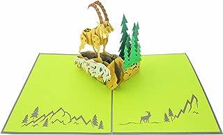 goat gift card