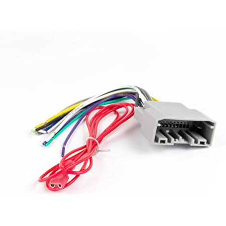 Amazon.com: Bully Performance Audio BP-65DO22 | Compatible with  Dodge/Chrysler/Jeep 07 -UP | Radio Wiring Harness: Car ElectronicsAmazon.com