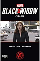 Marvel's Black Widow Prelude (2020) #1 (of 2) Kindle Edition