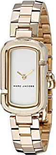 Marc Jacobs Women's The Jacobs Gold-Tone Watch - MJ3504