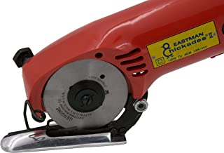 eastman chickadee model d2 rotary shear
