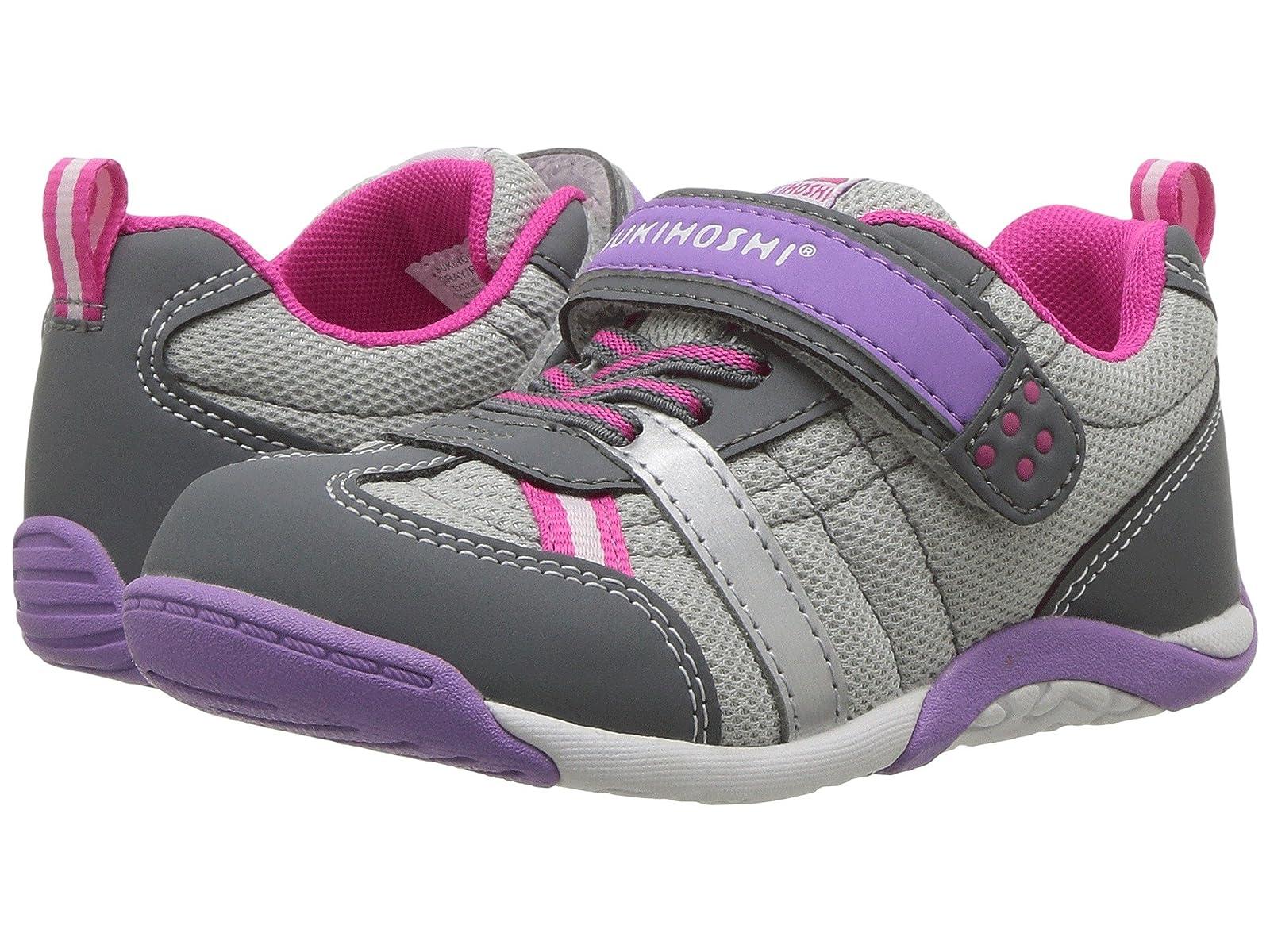 Tsukihoshi Kids Kaz (Toddler/Little Kid)Atmospheric grades have affordable shoes