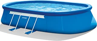 Best rectangle shaped above ground pools Reviews