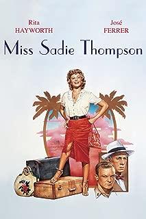 miss sadie