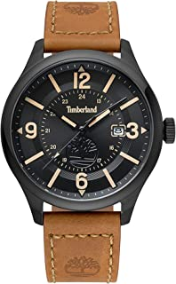 bracelet montre silicone timberland